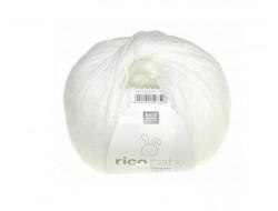 Laine Rico Baby Classic 50% Acrylique - 50% Polyamide