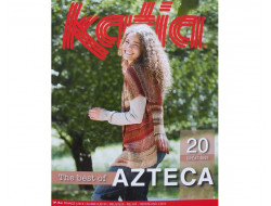Catalogue Katia Best of Azteca