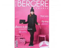 Magazine n°175 - Maille génération - Bergère de France-