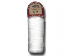 Coton à tricoter n°8 Le beau fil