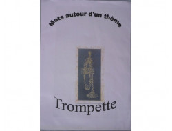 Grille broderie, Trompette