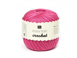 Coton Essentials Crochet 50 gr