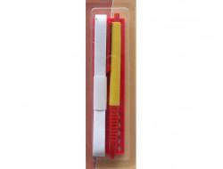 Kit de marquage pour le linge, Crayon rouge