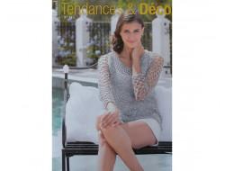 Catalogue tricot N°115 Tendances et déco - Laines Plassard