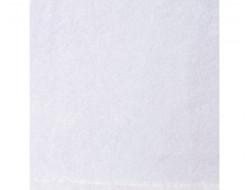 Sortie de bain avec capuche à broder Blanc RICO