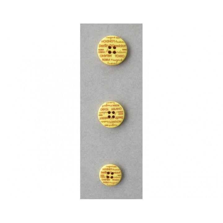 Bouton jaune, Capitales