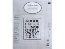 Kit Alphabet RICO