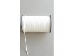 Drisse 3 mm pour tringles de rideaux