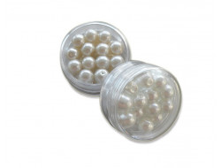 Perles renaissance 8 mm