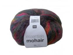 Fil Rico Essentials Mohair 73% Mohair 22% Laine 5% Polyamide