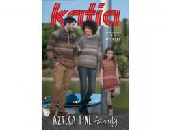 Catalogue Katia Azteca fine Family