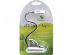 Lampe LED Naturalight™ sur pince