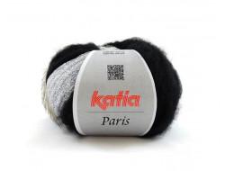Fil Paris (100 gr) Katia 45% Polyamide 30% Polyester 25% Acrylique
