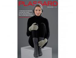 Catalogue tricot N°119 Accessoires - Laines Plassard