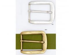 Boucle ceinture 40 mm