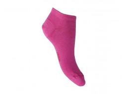 Chaussettes LABONAL Mini-socquettes unies Jersey Coton