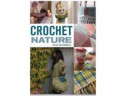 Livre crochet nature Kristel Salgarollo