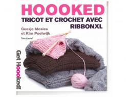 HOOOKED Tricot et crochet avec RIBBONXL