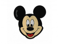 Ecusson thermocollant Mickey