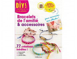Bracelets de l'amitié et accessoires DIY