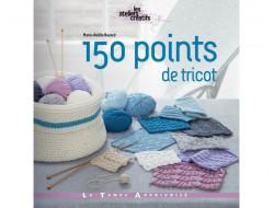 150 points de tricot Marie Noëlle Bayard