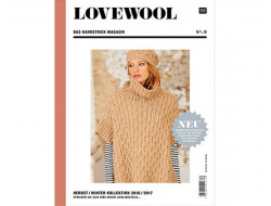Lovewool Collection Automne Hiver 2016-2017