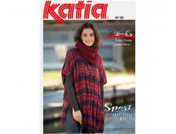 Catalogue Katia N°90 Sport pour femmes et hommes