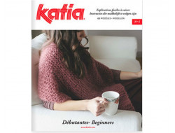 Catalogue Katia N°5 Débutantes