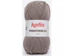 Fil Marathon  (50 gr) Katia 75 % Acrylique 25 % laine