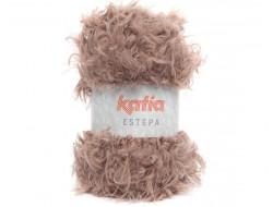 Fil Estepa (100 gr) Katia 90% Polyamide 10% Polyester