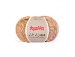 Fil Air Alpaca (25gr) de Katia 54% Alpaga 46% polyamide