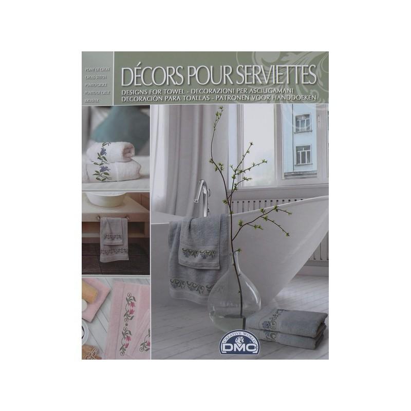 drap de douche violine serviette de douche dmc mercerie floriane. Black Bedroom Furniture Sets. Home Design Ideas