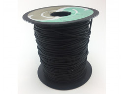 Elastique cordon rond de 2 mm