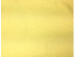 Tissu coton Jaune