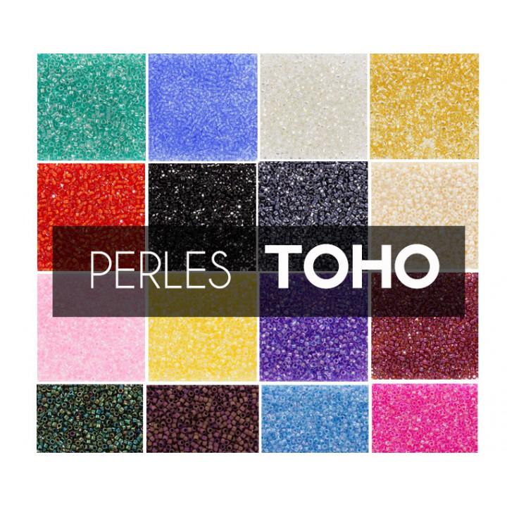 Perles Toho Beads