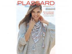 Magazine tricot N°129 Printemps-été - Laines Plassard