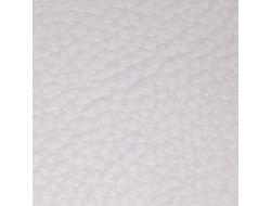 Simili cuir Blanc