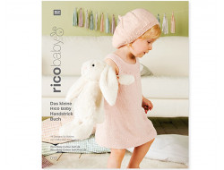 Catalogue tricot Rico Baby 019 -  Rico