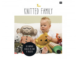 Catalogue Knitted family - Rico