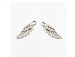 Breloque - Aile d'ange