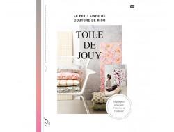 Le petit livre de couture Toile de Jouy - Rico