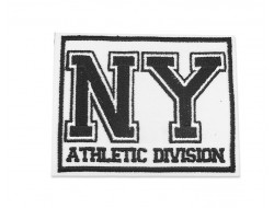 Écusson thermocollant - New York Athletic Division