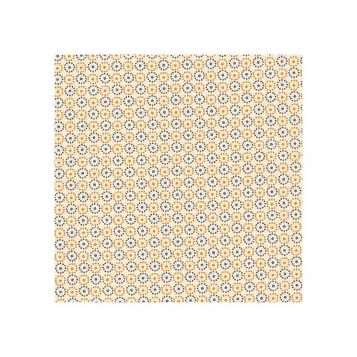 Tissu imprimé - Pooky/03