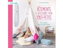 Vêtements et accessoires pour tout-petits - Sonia Kossenko