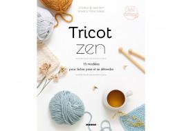 Tricot Zen - Créathérapie