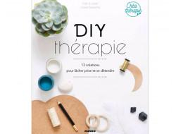 DIY thérapie - Créathérapie