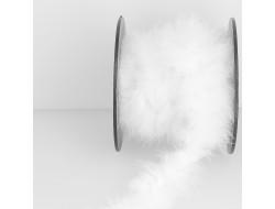 Plumes de Marabout - 10 cm