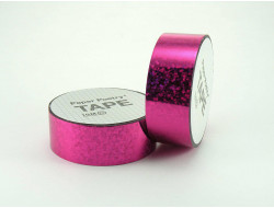Masking Tapes - Holographique rose