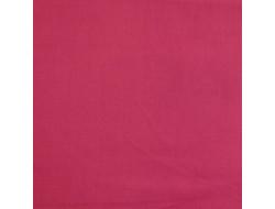 Tissu coton Fuschia