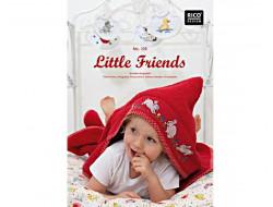 126 - Petits amis - Rico Design